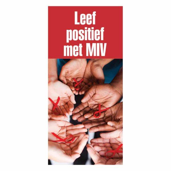 Leef positief met MIV