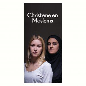 Christen en Moslems