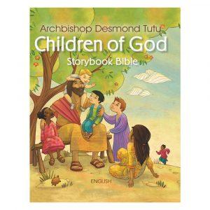 Children of God Bible