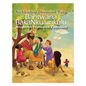 Storieboekbybel (Zulu)