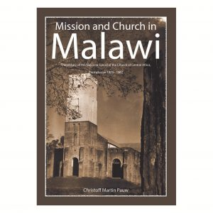 Mission and church in Malawi